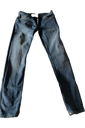 The Kooples Cotton - elasthane Jeans