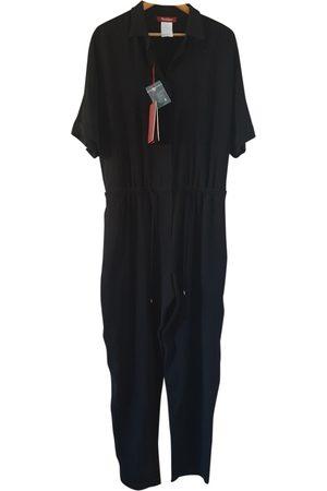 Max Mara Polyester Jumpsuits