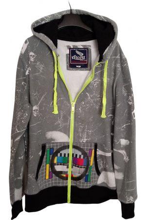 Alcott Grey Knitwear & Sweatshirt