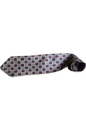 Dior Silk Ties