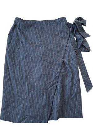 Harmony Wool Skirts