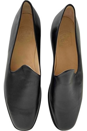 Ludwig Reiter Leather Flats