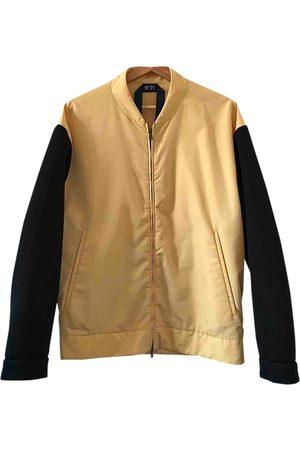 No. 21 Synthetic Jackets