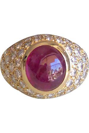 Adler Gold Rings