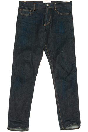 Village Cotton Jeans
