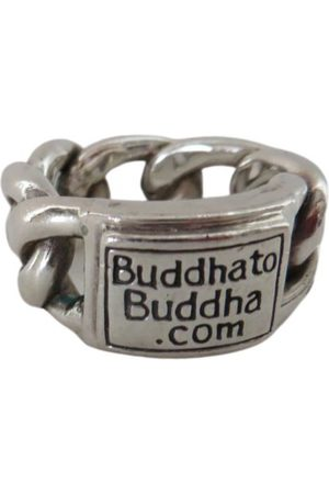 Buddha to Buddha Rings