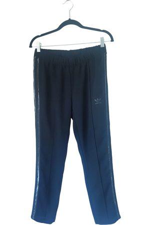 adidas Women Skinny Pants - Slim pants