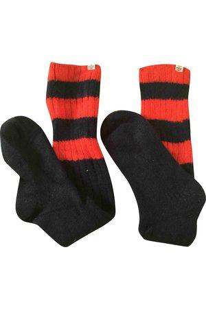 VISVIM Cloth Boots
