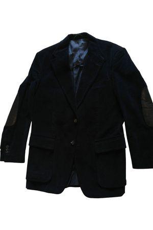 Maison Martin Margiela Velvet Jackets