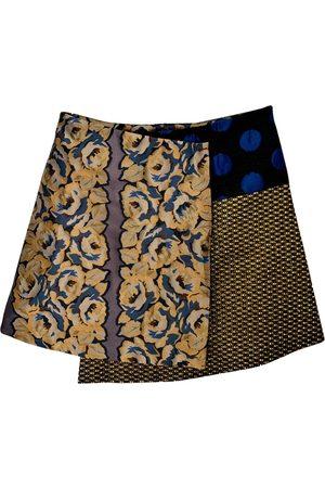 SUNO Polyester Skirts