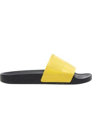 RAF SIMONS Rubber Sandals