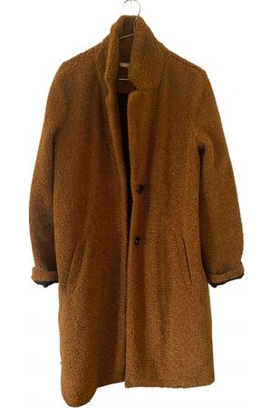 A Day's March Polyester Coats