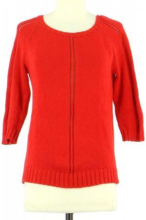 Maje Cotton Knitwear & Sweatshirts