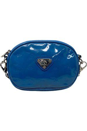 Maison Mollerus Patent leather Handbags