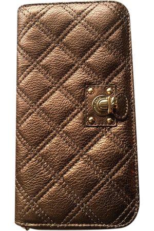 Marc Jacobs Women Wallets - Leather wallet
