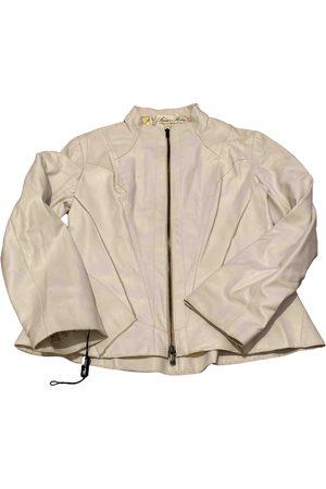 SAM RONE Leather Jackets