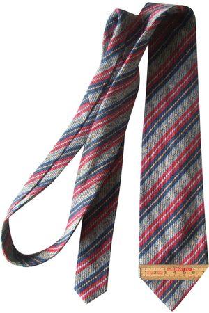 Ermenegildo Zegna Wool tie