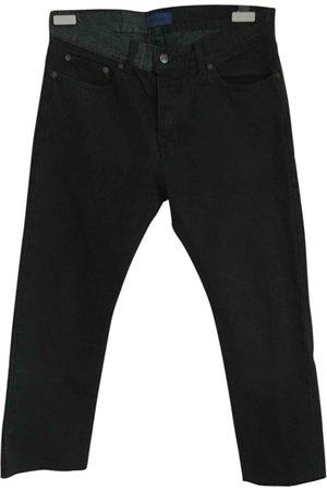 Études Studio Cotton Jeans