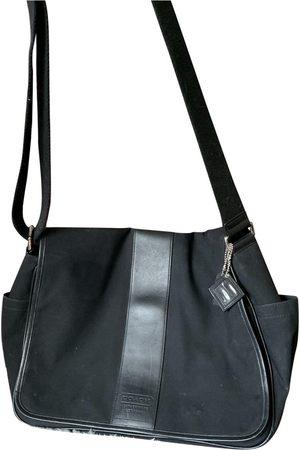 Coach Cloth Bags