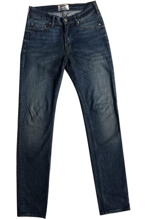 Acne Studios Cotton - elasthane Jeans