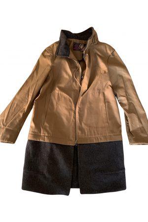 Bimba y Lola Women Trench Coats - Trench coat
