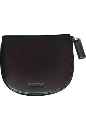 Gianfranco Ferré Leather Small Bags\, Wallets & Cases