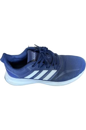 adidas Men Sneakers - Falcon cloth low trainers