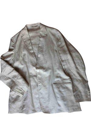 Karl Lagerfeld Linen Jackets