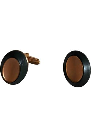 Chimento Gold plated Cufflinks