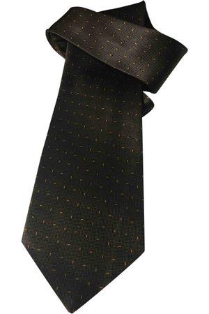 Autre Marque Silk tie