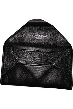 Francesco Smalto Leather Small Bags\, Wallets & Cases