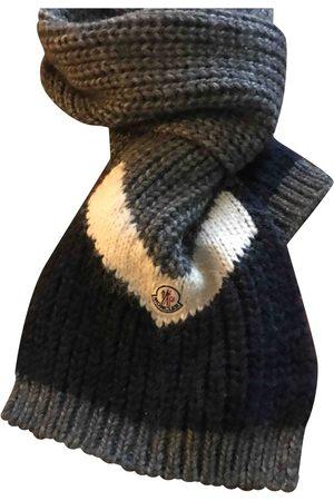 Moncler Men Pocket Squares - Cotton Scarves & Pocket Squares