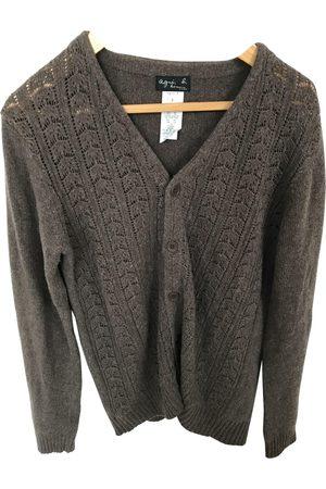 Agnès B. Wool Knitwear & Sweatshirts