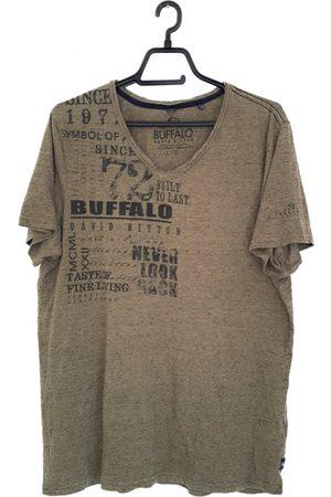 Buffalo Cotton T-Shirts