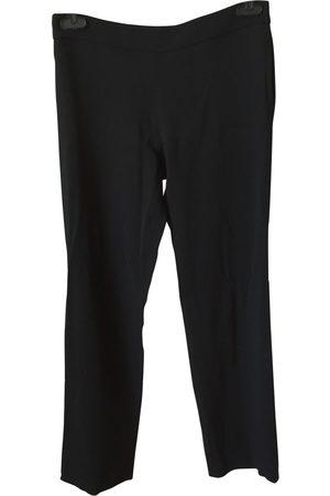 Valentino Garavani Straight Trousers
