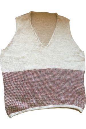 KRISTINA TI Wool Knitwear