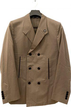 Dior Cotton Jackets