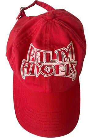 Palm Angels Cloth Hats