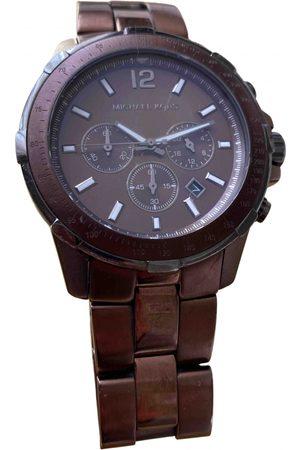 Michael Kors Steel Watches