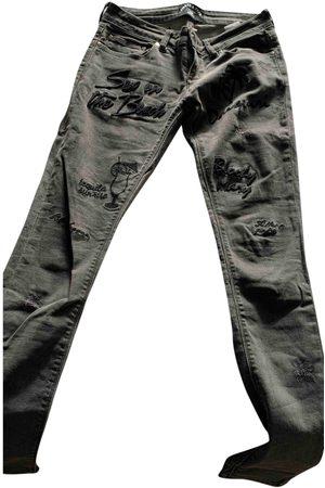 FILLES A PAPA Women Slim - Slim jeans