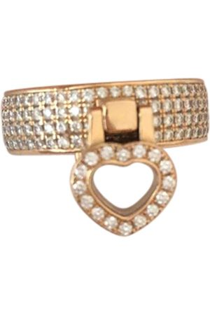 Chopard Gold Rings