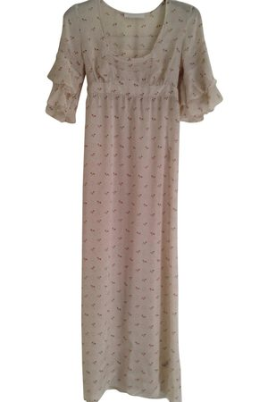 KRISTINA TI Silk Dresses