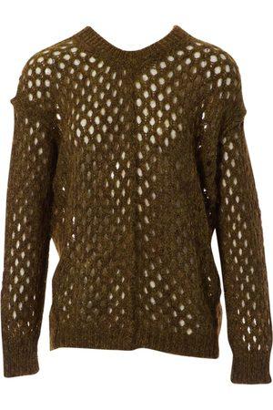 Isabel Marant Wool Knitwear