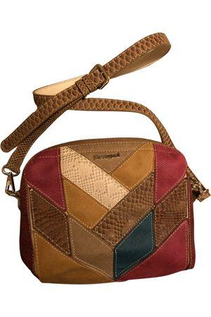 Desigual Leather Handbags