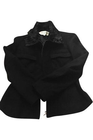 RUE DU MAIL Wool Jackets