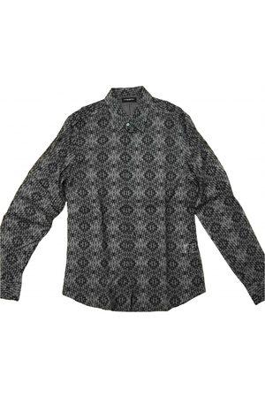 Costume National Silk Shirts