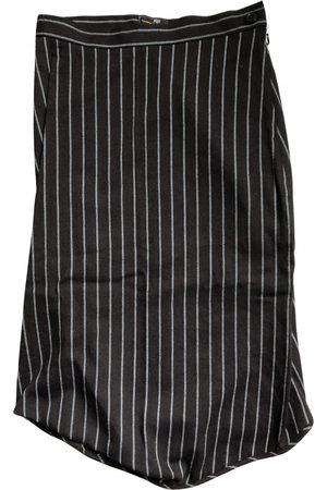 Vivienne Westwood Anglomania Wool skirt suit