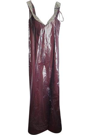 Cerruti 1881 Cotton - elasthane Dresses
