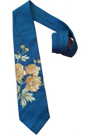 Kenzo Silk Ties