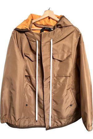 No. 21 Polyester Jackets